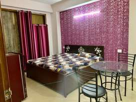 1bhk proper with dinning area