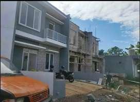 Raden Cibinong 6 Rumah Anti Gelap Free CCTV Dekat Stasiun