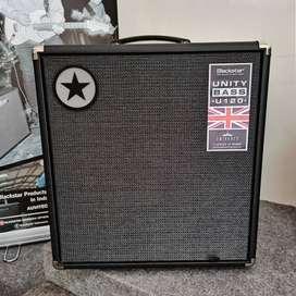 Bass Amplifier Combo Blackstar Unity Bass U120 120-watt 1x12