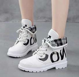 Sepatu Shoes import
