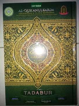 Al Qur'an Tadabur