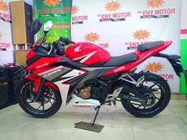 Honda new cbr 2018 150 cc