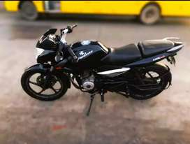 Bajaj Pulsar 135LS Fully Maintained & All Documents clear