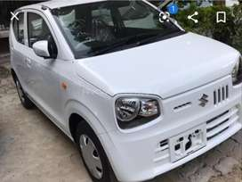 .Suzuki alto 660cc just lesed from bank