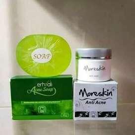 Paket An Acne / Jerawat