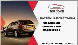 SELF DRIVE AND MONTHLY CONTRACT AVAILABLE