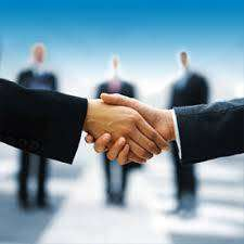 Business-partner wanted for chennai
