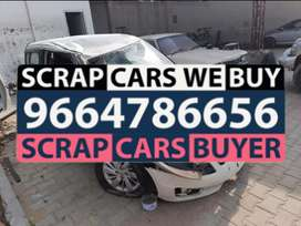 Hshs. Dead abandoned rusted scrap cars buyers