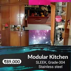 Modular Kitchen for sale