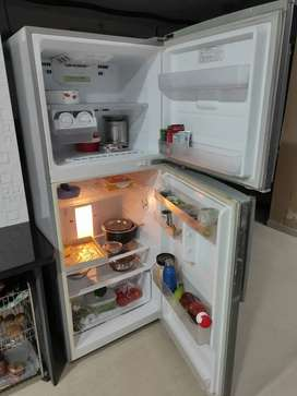 Samsung 375 ltr Double Door Fridge (4 Star)