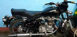 Royal Enfield bullet 350 in a mint condition awesome condition