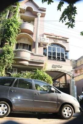 Duplex house for sale at madhuranagar