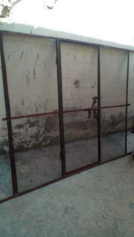 Birds cage size (5*6 )