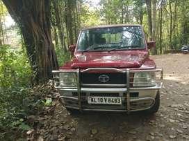 Tata Sumo Victa 2005 Diesel 100000 Km Driven
