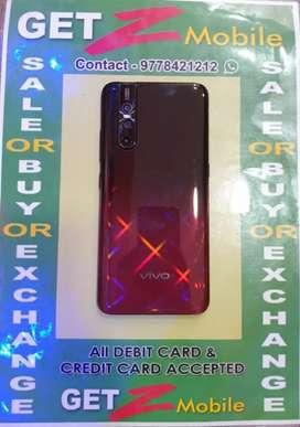 Vivo V15 pro 8/128 GB Ruby Red
