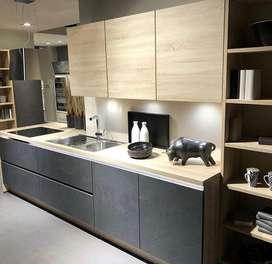 Interior Renovation (Design & Decor )