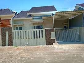 Dijual Rumah Siap Huni di Sancefila Residence