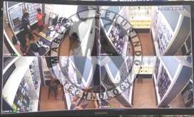 CCTV Online Full HD 2Mp-8Mp