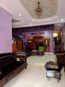 Dijual Rumah Kos-Kosan Bagus dan Murah di daerah Buaran Jakarta Timur