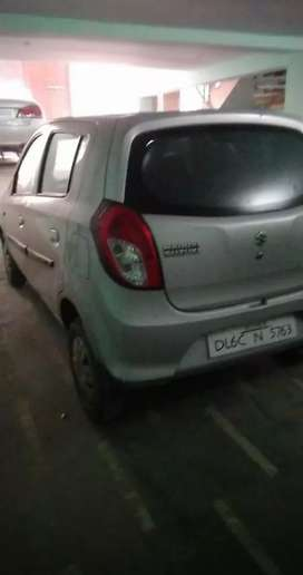 2014 model FIRST OWNER alto 800 with power window only 35000 km driven