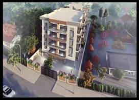 2bhk & 3bhk Flat in Patia Station