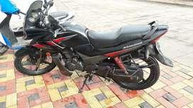 Karizma Black colour