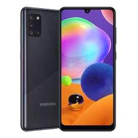 Kredit Samsung Galaxy A31