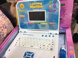 Learning machine 3+ ages and up