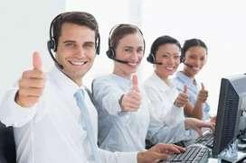 Urgent Hiring for BPO/Telecaller in Ranchi