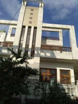 2 bhk house in Hari vrindavan city