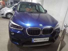 BMW X1 sDrive20d, 2019, Diesel