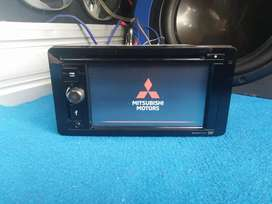 Plug play For Mitsubishi Xpander