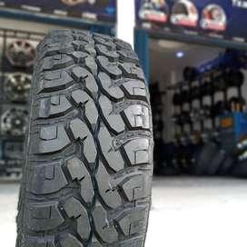 Ban Mobil 235/75 Ring 15 Tubles FORCEUM M/T 08 235 75 R15 Termurah