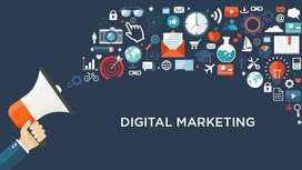 Digital Marketing Job