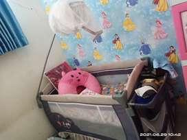 Keranjang kasur baby