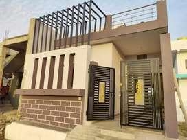 Individual 2BHK House with Car Porch and Water Bor Basant Vihar k ps