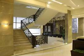 Furnished luxury one bedroom apartment for rent bahria ph 1