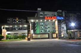 2bhk flat for resale in balaji Skyz plz call me 4 more details