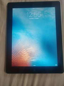 Ipad 2 - 16GB Cellular + Wifi - Excellent Condition