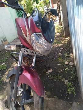 Good condition...Engine re conditioned 3 months back with Rs.8000