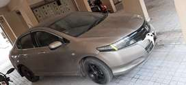 Honda City 2013 Petrol Good Condition
