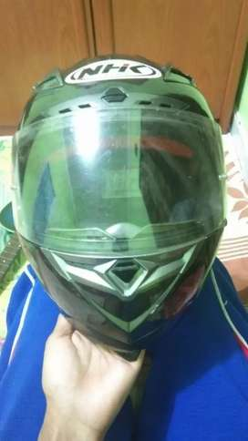 Helm NHK full face