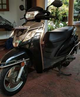 HONDA ACTIVA 125 . 2016 MODEL . WELL MAINTAINED. GOOD CONDITION