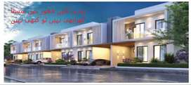 5 Marla Luxury House On Installment Bahria Orchard Lahore