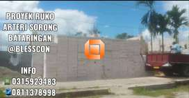 Supplier Bata Ringan Merk Citicon Focon Blesscon Anti Lumut