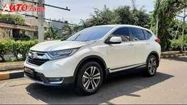 Honda CRV 1.5 Turbo Prestige AT 2018 Like New NIK 2017 LOW KM