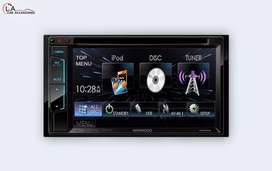 Double Din-KENWOOD DDX-315 Head Unit Double Din Audio | FAJAR MOBIL