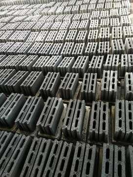 Batako lobang press