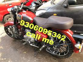 Good condition old bike yes