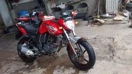 Yamaha FZ S bike in a very good condition